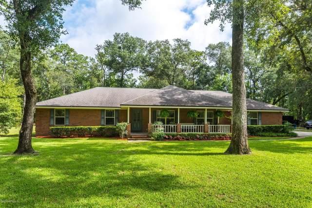 1476 Crystal Sands Dr, Jacksonville, FL 32218 (MLS #1062525) :: EXIT Real Estate Gallery