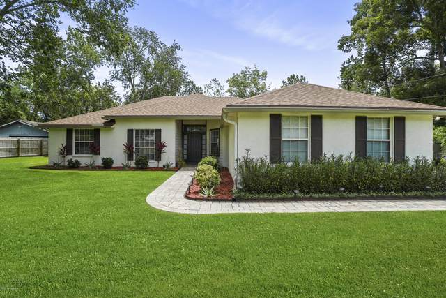 7629 Duclay Forest Dr W, Jacksonville, FL 32244 (MLS #1062526) :: The DJ & Lindsey Team
