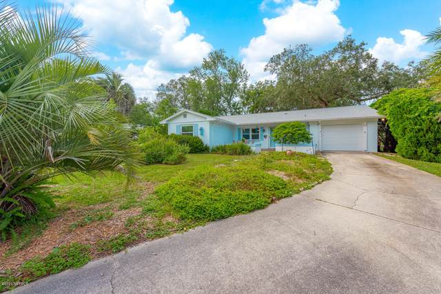 477 Sardina St, St Augustine, FL 32086 (MLS #1062527) :: The Hanley Home Team