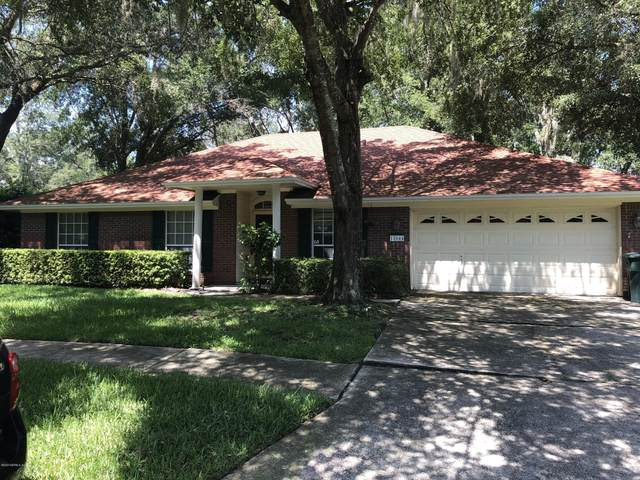 12644 Thicket Ridge Dr, Jacksonville, FL 32258 (MLS #1062528) :: Homes By Sam & Tanya