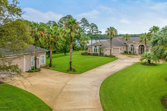 96271 Dowling Dr, Yulee, FL 32097 (MLS #1062536) :: The Volen Group, Keller Williams Luxury International