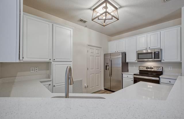 13364 Beach Blvd #812, Jacksonville, FL 32224 (MLS #1062537) :: EXIT Real Estate Gallery