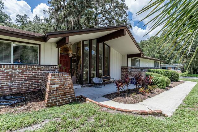 2595 Franklin Ct, Orange Park, FL 32073 (MLS #1062539) :: Momentum Realty