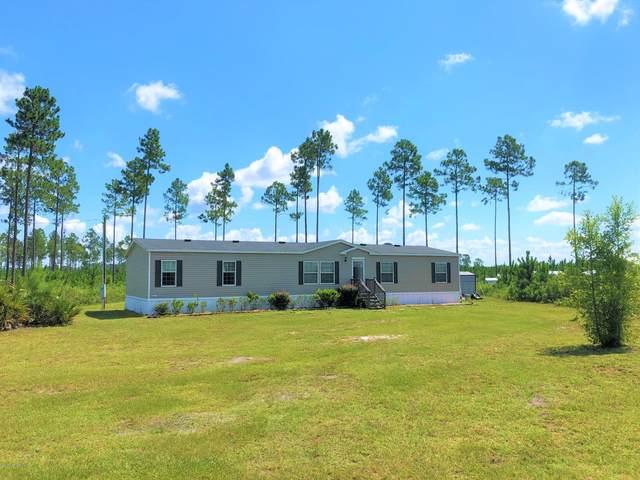 10577 Claude Harvey Rd, Glen St. Mary, FL 32040 (MLS #1062551) :: The Hanley Home Team