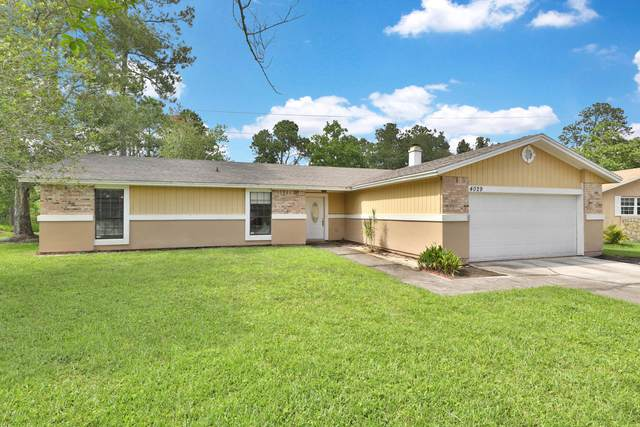 4029 Lazy Hollow Ln N, Jacksonville, FL 32257 (MLS #1062552) :: The Perfect Place Team