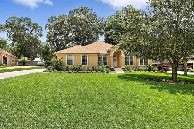 11426 Motor Yacht Cir S, Jacksonville, FL 32225 (MLS #1062556) :: The Hanley Home Team