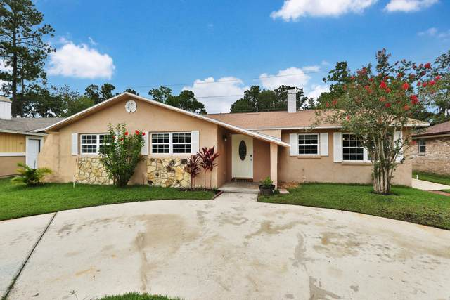 4033 Lazy Hollow Ln N, Jacksonville, FL 32257 (MLS #1062560) :: The Perfect Place Team