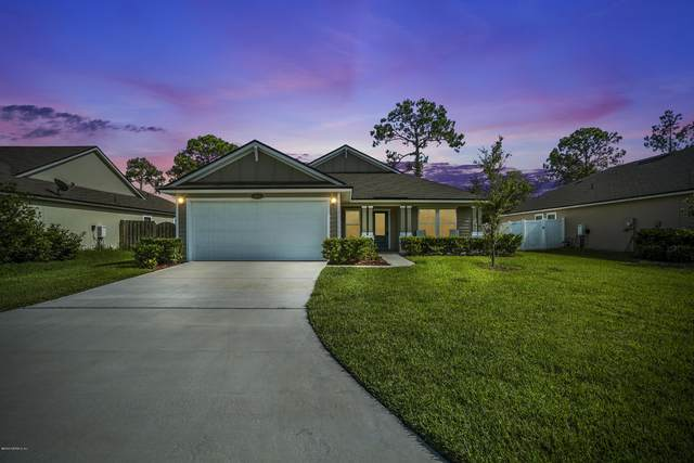 267 Deer Crossing Rd, St Augustine, FL 32086 (MLS #1062562) :: The Volen Group, Keller Williams Luxury International