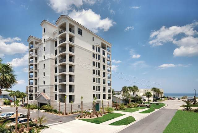 115 9TH Ave S #701, Jacksonville Beach, FL 32250 (MLS #1062563) :: The Hanley Home Team