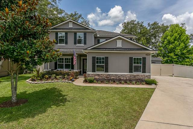 2348 Open Breeze Ct, GREEN COVE SPRINGS, FL 32043 (MLS #1062570) :: The Hanley Home Team