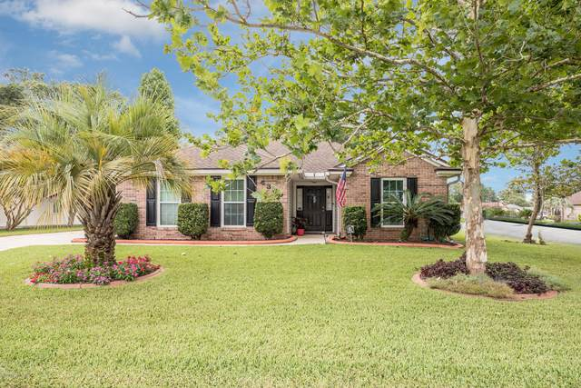 4399 Forest Edge Ct, Jacksonville, FL 32224 (MLS #1062578) :: EXIT Real Estate Gallery
