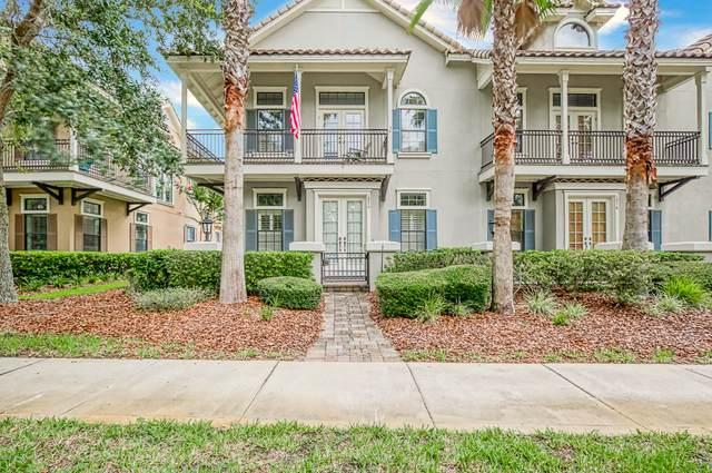 1974 N Loop Pkwy, St Augustine, FL 32095 (MLS #1062580) :: Homes By Sam & Tanya