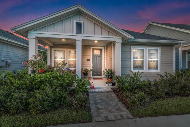 256 Ashbury St, St Augustine, FL 32092 (MLS #1062583) :: The Hanley Home Team