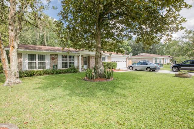 1685 Aletha Manor, Middleburg, FL 32068 (MLS #1062584) :: The Hanley Home Team