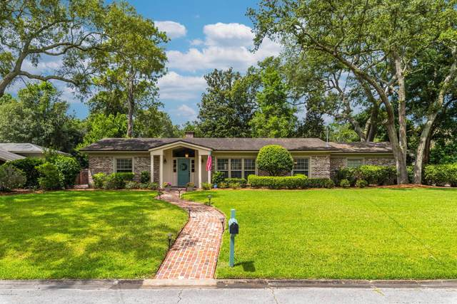 9144 Bay Cove Ln, Jacksonville, FL 32257 (MLS #1062588) :: EXIT Real Estate Gallery