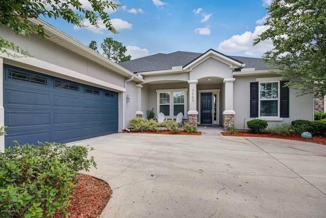 3663 Annapolis Way, Jacksonville, FL 32224 (MLS #1062589) :: 97Park