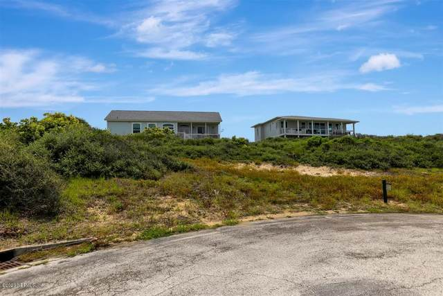 237 Hidden Dune Ct, Ponte Vedra Beach, FL 32082 (MLS #1062593) :: The Hanley Home Team