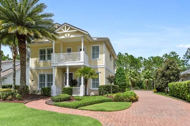 181 Portsmouth Bay Ave, Ponte Vedra, FL 32081 (MLS #1062603) :: Homes By Sam & Tanya