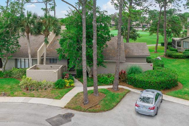 59 Fishermans Cove Rd, Ponte Vedra Beach, FL 32082 (MLS #1062610) :: Oceanic Properties