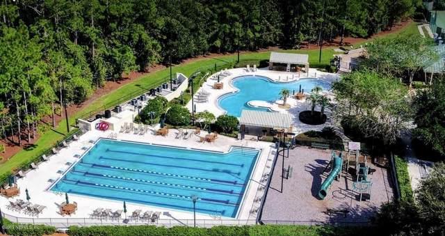 120 Cottage Green Pl, St Augustine, FL 32092 (MLS #1062615) :: 97Park