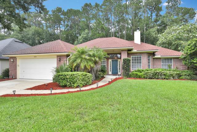 5329 Heronview Dr, Jacksonville, FL 32257 (MLS #1062621) :: The Hanley Home Team