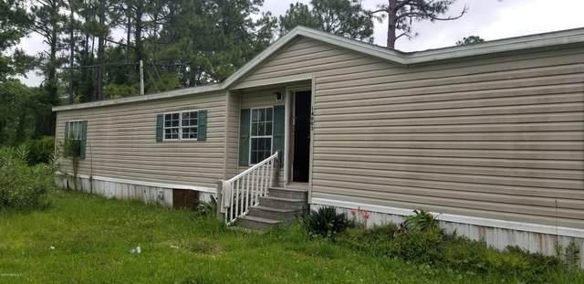 14003 Bradham Rd, Jacksonville, FL 32226 (MLS #1062624) :: EXIT Real Estate Gallery