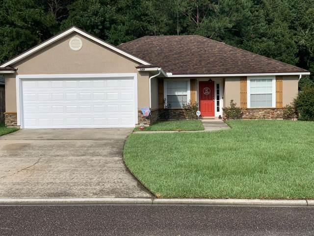 1259 Ravens Trace Ln, Middleburg, FL 32068 (MLS #1062629) :: EXIT Real Estate Gallery
