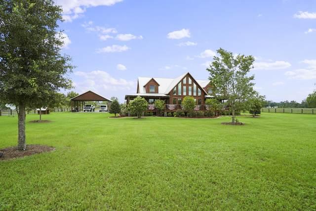 3938 Sunset Sky Rd, Middleburg, FL 32068 (MLS #1062632) :: EXIT Real Estate Gallery