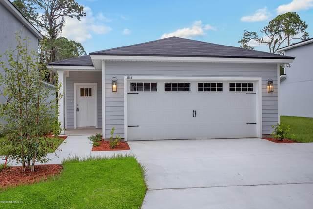 2055 Alley Rd, Atlantic Beach, FL 32233 (MLS #1062634) :: The Hanley Home Team