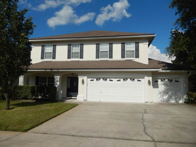 1482 Poplar Ridge Rd, Fleming Island, FL 32003 (MLS #1062636) :: The Perfect Place Team