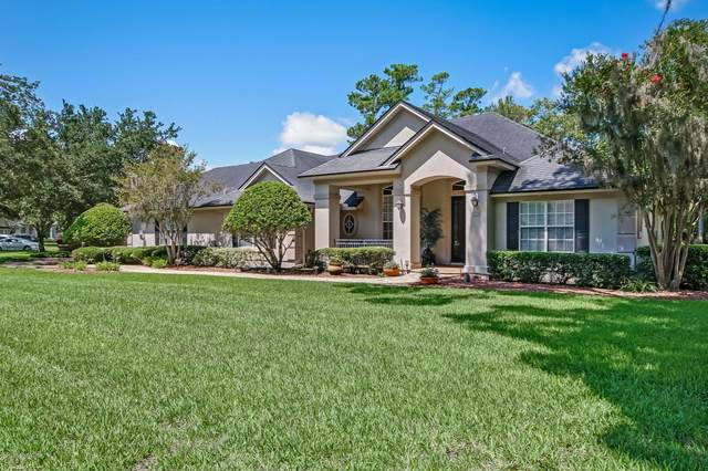 221 Woody Creek Dr, Ponte Vedra Beach, FL 32082 (MLS #1062638) :: The Perfect Place Team