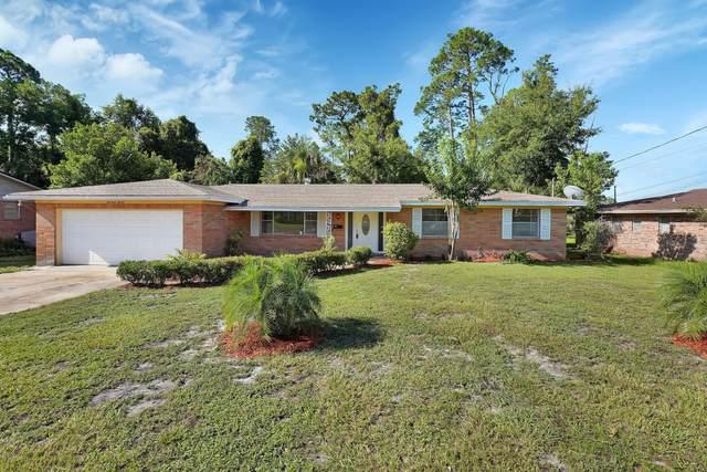 1420 Belleshore Cir, Jacksonville, FL 32218 (MLS #1062642) :: Keller Williams Realty Atlantic Partners St. Augustine