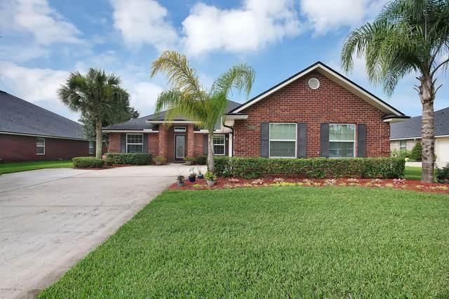 11160 Lothmore Rd, Jacksonville, FL 32221 (MLS #1062644) :: Military Realty