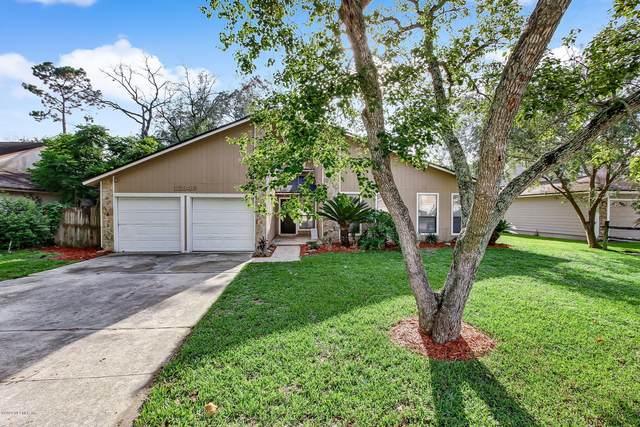 12846 Crest Ridge Dr, Jacksonville, FL 32258 (MLS #1062651) :: The Hanley Home Team