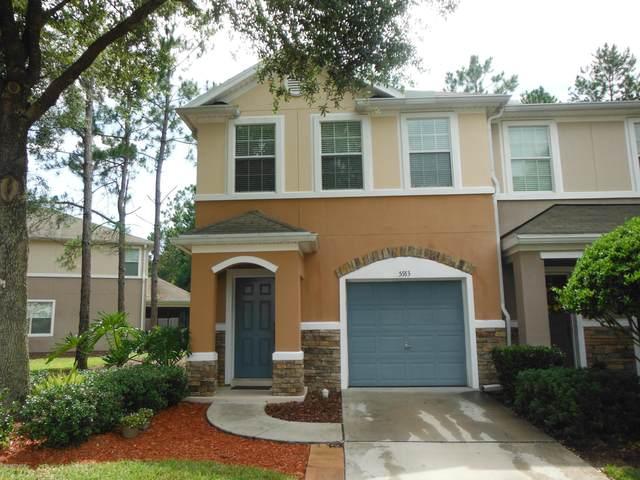 5913 Pavilion Dr #5913, Jacksonville, FL 32258 (MLS #1062652) :: The Hanley Home Team