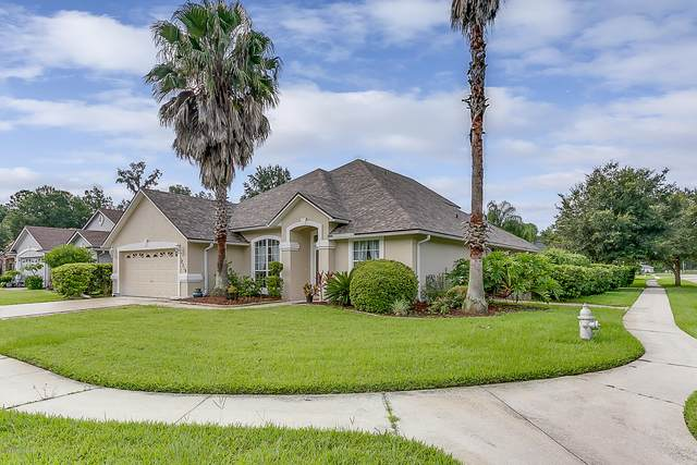 2319 River Boat Ct, Fleming Island, FL 32003 (MLS #1062656) :: The Perfect Place Team