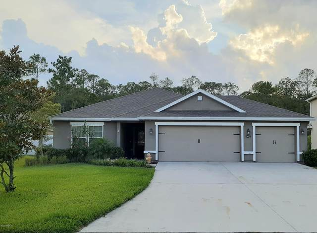 14932 Bartram Creek Blvd, Jacksonville, FL 32259 (MLS #1062658) :: Homes By Sam & Tanya