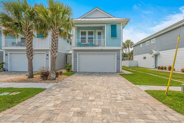 440 N 5TH St, Jacksonville Beach, FL 32250 (MLS #1062666) :: The Every Corner Team
