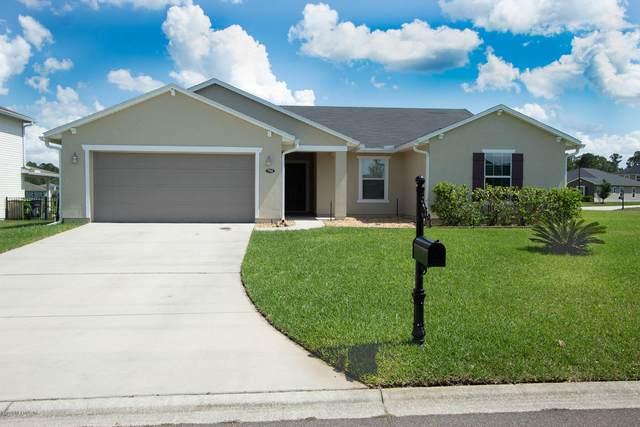 77241 Andora Dr, Yulee, FL 32097 (MLS #1062670) :: Memory Hopkins Real Estate