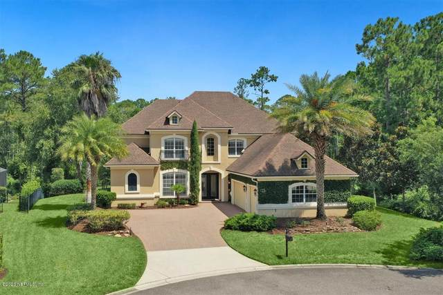 69 Bar Harbor Way, Ponte Vedra, FL 32081 (MLS #1062673) :: The DJ & Lindsey Team