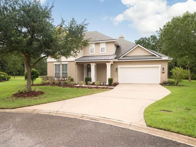 1433 Shadow Creek Dr, Orange Park, FL 32065 (MLS #1062675) :: The Hanley Home Team