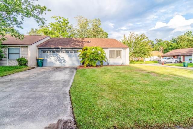 11455 Godfrey Way, Jacksonville, FL 32223 (MLS #1062676) :: The Hanley Home Team