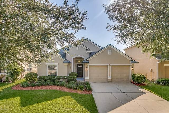 3326 Highland Mill Ln, Orange Park, FL 32065 (MLS #1062677) :: The Hanley Home Team