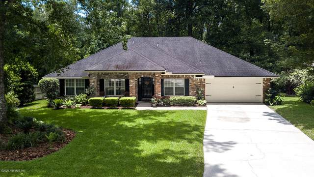 12152 Dividing Oaks Trl W, Jacksonville, FL 32223 (MLS #1062695) :: The Perfect Place Team