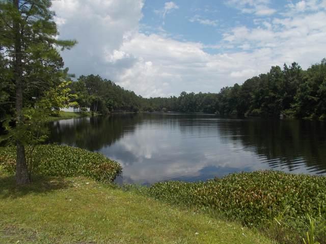160 N Prairie Lakes Dr, St Augustine, FL 32084 (MLS #1062699) :: Homes By Sam & Tanya