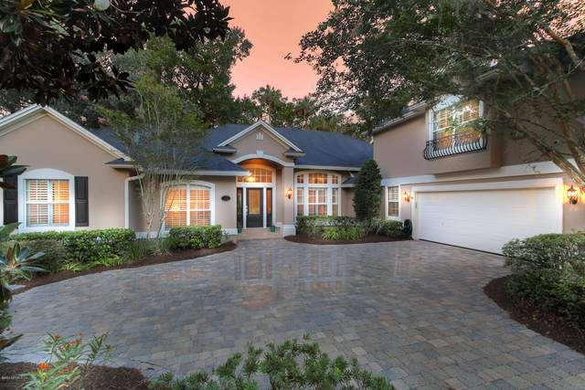 128 Indian Hammock Ln, Ponte Vedra Beach, FL 32082 (MLS #1062705) :: The Perfect Place Team