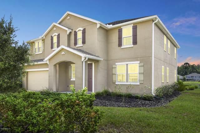 400 Heritage Oaks Dr, St Johns, FL 32259 (MLS #1062707) :: Oceanic Properties