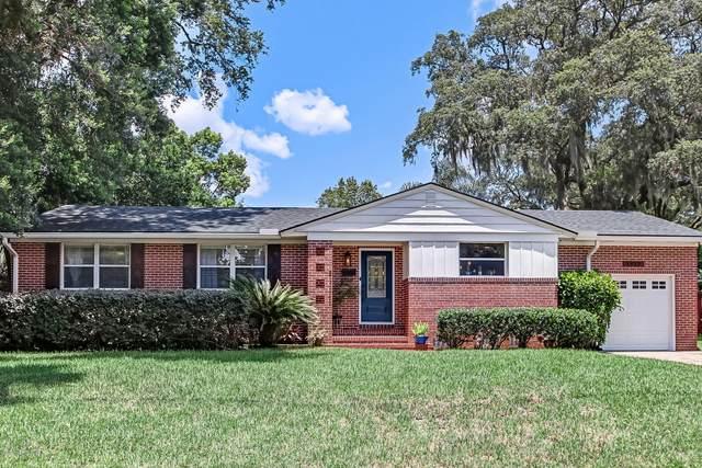 1423 Riverbirch Ln, Jacksonville, FL 32207 (MLS #1062712) :: Memory Hopkins Real Estate
