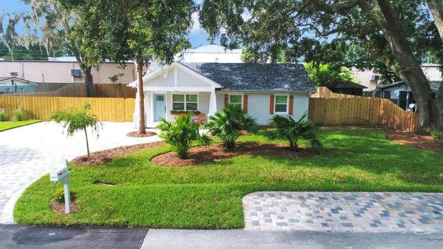 12054 Aroid Ct, Jacksonville, FL 32246 (MLS #1062714) :: The Hanley Home Team