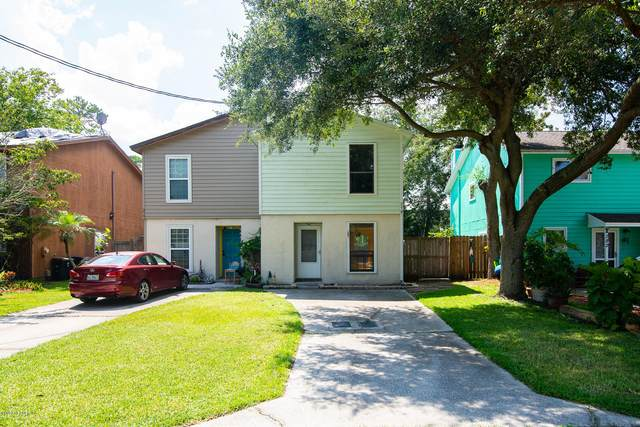 278 Poinsettia St, Atlantic Beach, FL 32233 (MLS #1062730) :: The Hanley Home Team